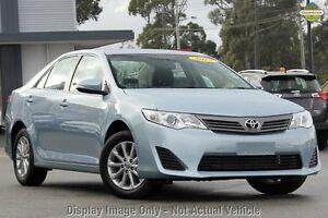 2013 Toyota Camry ASV50R Altise Blue 6 Speed Sports Automatic Sedan Wangara Wanneroo Area Preview