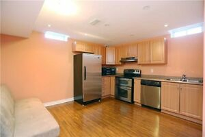 1 bedroom basement available from May 1 in Brampton