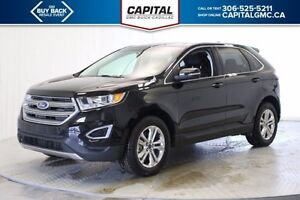 2016 Ford Edge SEL AWD *Remote Start-Heated Seats-Back Up Camera