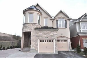 Stunning Detached For Sale In Milton l 4 Beds, 4 Wash