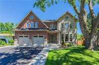 Luxurious & Spacious 4 Bedroom Home In Unionville!