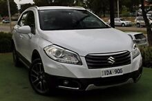 2015 Suzuki S-Cross JY GLX White 7 Speed Constant Variable Hatchback Berwick Casey Area Preview