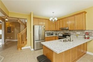 **Detached Home for sale in Brampton**