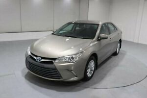 2016 Toyota Camry AVV50R Altise Bronze 1 Speed Constant Variable Sedan Hybrid Invermay Launceston Area Preview