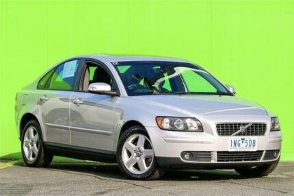 2007 volvo c30 m series my07 le black 5 speed sports automatic 2007 volvo s40 m series my08 t5 silver 6 speed manual sedan fandeluxe Image collections