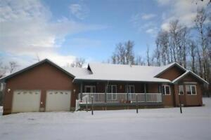 5bd 3ba/1hba Home for Sale in Rural Strathcona County - Reduced