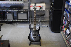 **GREAT DEAL** Ibanez GIO GRG170DX 6-String Electric Guitar