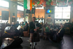 Experienced Bagpiper for Hire- Based in London Ontario London Ontario image 2