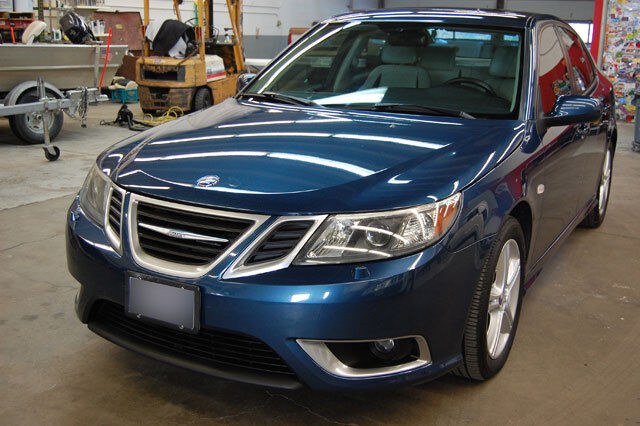 2008 Saab 9-3 All Wheel Drive Aero V6 Turbo Low miles ale! All Wheel Drive Aero V6 Turbo Low Miles Excellent Condition!!