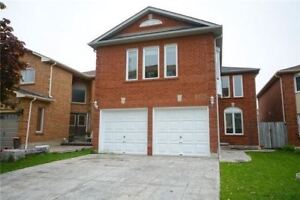 ***4 Bedroom Detached In Desirable Part Of Mississauga***