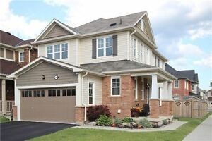 Derry and Bronte-Detached Three Bedroom house for rent in Milton