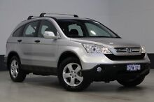 2008 Honda CR-V (4x4) Special Edition Silver 5 Speed Automatic Wagon Bentley Canning Area Preview