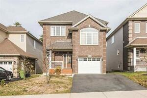 Modern well maintained home in Bedford South!