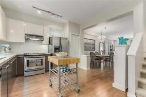 Gorgeous Townhouse for rent - North Shore