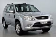 2010 Ford Escape ZD Silver Automatic Wagon Lansvale Liverpool Area Preview