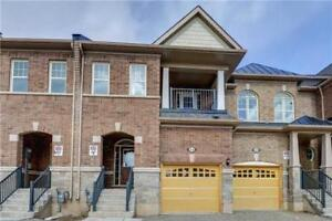 3 Bedrooms New Town House for sale (Mississauga Rd & Wanless)