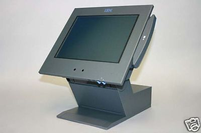Ibm 4840-562 Surepos 500 Pos Touch Screen Terminal