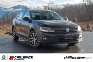 2015 Volkswagen Jetta Sedan Trendline LOW KM, GREAT CONDITION, A