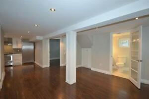 Gorgeous Renovated 1 Bdrm Lower Unit Home In Hamilton Mountain