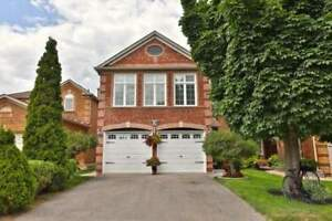 3 Bdrm Reno'd Detached Home In Mississauga