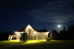 Executive 6 bed / 3 bath in Portugal Cove with Lake View!
