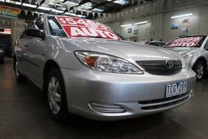 2003 Toyota Camry ACV36R Altise 4 Speed Automatic Sedan Mordialloc Kingston Area Preview