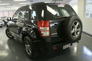2012 Suzuki Grand Vitara JB MY13 Urban 2WD Charcoal 5 Speed Manual Wagon Chatswood Willoughby Area Preview