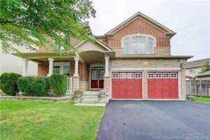 Beautifully Maintained & Loved Home On Family Friendly Quiet St.