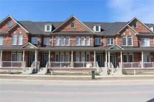 Markham Mccowan / Castlemore 3bedroom townhouse for rent