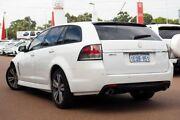 2015 Holden Commodore VF MY15 SV6 Sportwagon Heron White 6 Speed Sports Automatic Wagon Wangara Wanneroo Area Preview