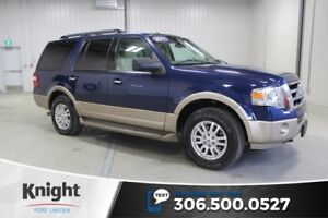 2011 Ford Expedition XLT Leather, Moon Roof