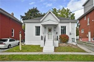 PERFECT STARTER HOME!!! OSHAWA 3BED DETACHED HOME!!!!!!