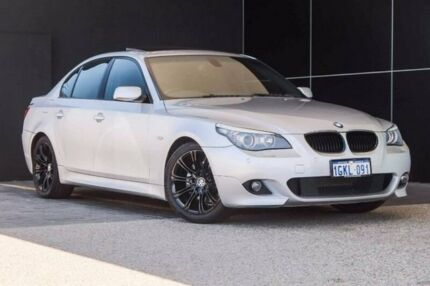 2008 BMW 530i Touring | Cars, Vans & Utes | Gumtree Australia ...