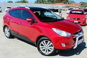 From $79 Per week on Finance* 2011 Hyundai IX35 Highlander Wagon Coburg Moreland Area Preview