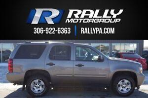 2012 Chevrolet Tahoe K150
