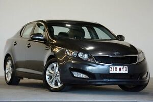 2013 Kia Optima TF MY13 SI Grey 6 Speed Automatic Sedan Coopers Plains Brisbane South West Preview