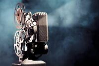 Motion Picture Film Producer; All Potential Roles/Positions