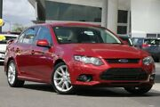 2014 Ford Falcon FG MkII XR6 Maroon 6 Speed Sports Automatic Sedan North Lakes Pine Rivers Area Preview