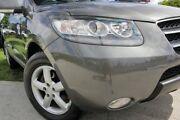 2008 Hyundai Santa Fe CM MY09 SLX Grey 5 Speed Sports Automatic Wagon Kedron Brisbane North East Preview
