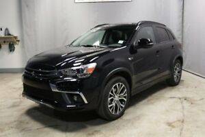 2018 Mitsubishi RVR GT AWD HEATED LEATHER POWER SEATS, 9 SPEAKER