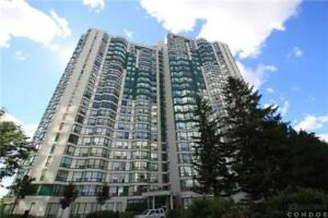 Fully Reno'd 2+1 Bdrm Condo Unit In The Heart Of Mississauga