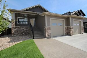 Very well laid out home at 2502 Aspen Drive in Coaldale