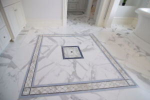 PROFESSIONAL TILE INSTALLATION AT IT'S LOWEST PRICE