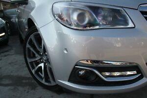 2016 Holden Calais VF II MY16 V Nitrate 6 Speed Sports Automatic Sedan Waitara Hornsby Area Preview
