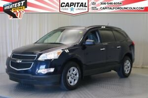 2010 Chevrolet Traverse 1LS AWD **New Arrival**
