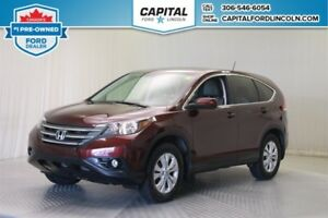 2013 Honda CR-V EX-L AWD **New Arrival**