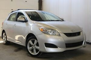2009 Toyota Matrix AWD 2.4 Auto Start Keyless - No Admin Fees!