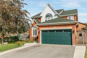 Welcome To This Stunning 4 Bdrm,3 Bathroom Home
