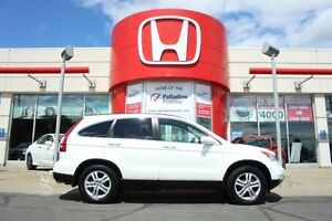 2010 Honda CR-V EX - CERTIFIED -
