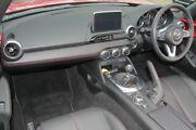 2017 Mazda MX-5 ND GT SKYACTIV-MT Red 6 Speed Manual Roadster Nundah Brisbane North East Preview